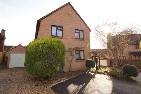 4 bedroom detached house for sale - Eastleaze Road, Blandford Forum, Dorset, DT11