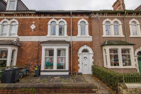 Terraced house for sale - Clive Street, Cardiff