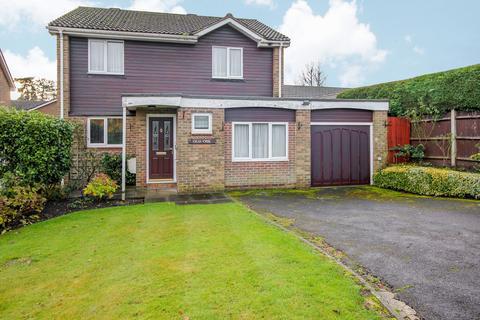 4 bedroom detached house for sale - Serviden Drive, Bromley, BR1 2UB