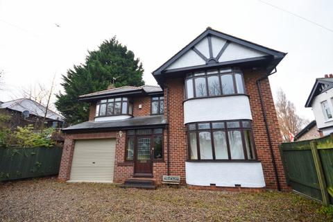 4 bedroom detached house for sale - Durham Road, Stockton On Tees
