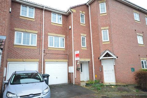 4 bedroom townhouse for sale - Kensington Way, Leeds, West Yorkshire