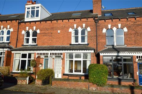 4 bedroom terraced house for sale - Hill View Avenue, Chapel Allerton, Leeds