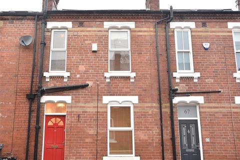 3 bedroom terraced house for sale - Northbrook Street, Chapel Allerton, Leeds