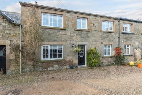 2 bedroom terraced house for sale - Plough Square, Powburn, Northumberland, NE66