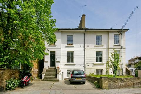 4 bedroom maisonette to rent - St Pancras Way, London, NW1