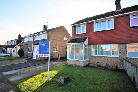4 bedroom semi-detached house for sale - Leam Lane, Bishopsgarth, Stockton, TS19 8UE