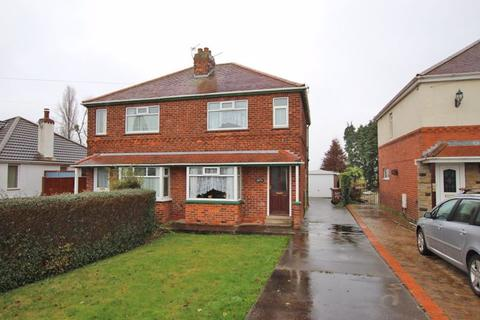 2 bedroom semi-detached house for sale - LOUTH ROAD, SCARTHO