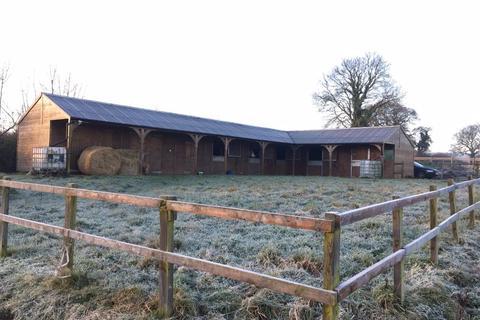 Land for sale - 11.96 acres of Land at Llwynrhyddid Farm, Hensol