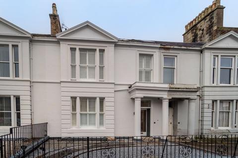 3 bedroom terraced house for sale - 12 Miller Road, Ayr, KA7 2AY