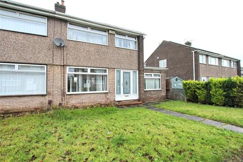 3 bedroom semi-detached house for sale - Aislaby Grove, Billingham