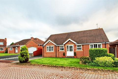 3 bedroom detached bungalow for sale - Foston Close, Norton