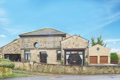 3 bedroom detached house to rent - Blackburn Road, Preston