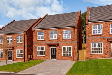4 bedroom detached house for sale - Central Tarporley - Cheshire Lamont Property Ref 2847