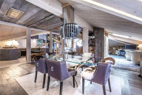 4 bedroom penthouse - Penthouse Clarines, Val D'isere, France