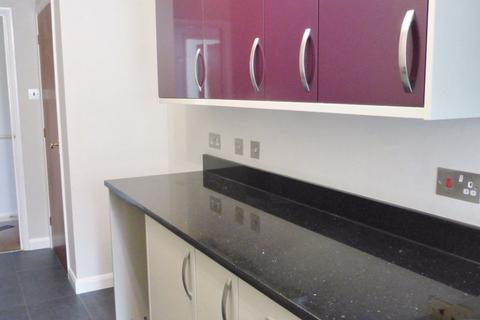 2 bedroom flat to rent - PURPOSE BUILT GROUND FLOOR FLAT with allocated PARKING.