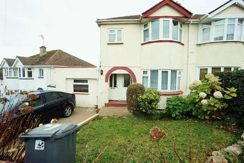 1 bedroom apartment for sale - All Hallows Road, Preston - AE06