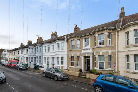 1 bedroom apartment for sale - Stafford Road, Brighton, East Sussex, BN1 5PF