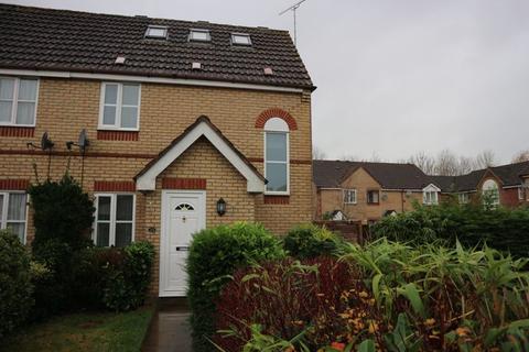 2 bedroom semi-detached house to rent - Thomas Mead, Chippenham