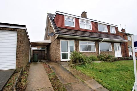 3 bedroom semi-detached house to rent - Marske Lane, Stockton-On-Tees