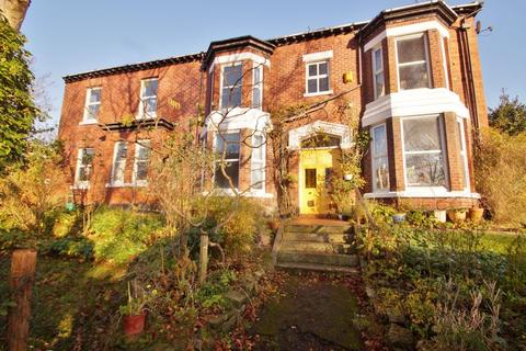 4 bedroom terraced house for sale - Saxon Road, Southport