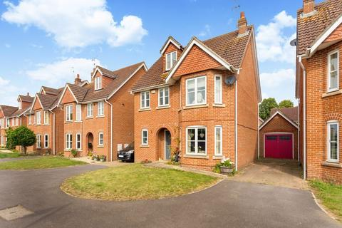 4 bedroom detached house for sale - Shipley Close, Alton