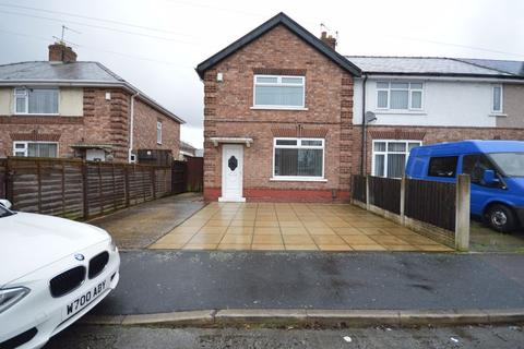 2 bedroom terraced house for sale - Lancaster Road, Widnes