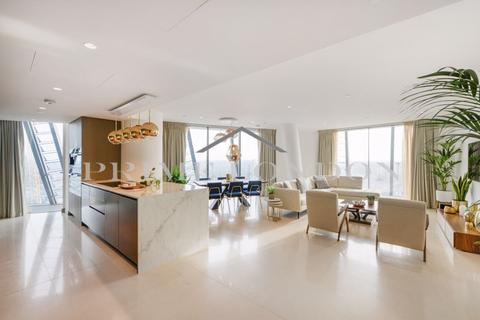 3 bedroom apartment to rent - One Blackfriars, 1-16 Blackfriars Road, London