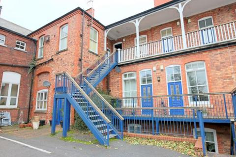 1 bedroom apartment for sale - Station Road, Stone, ST15