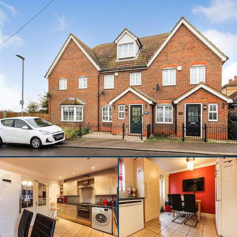 3 bedroom terraced house to rent - Love Lane, South Ockendon