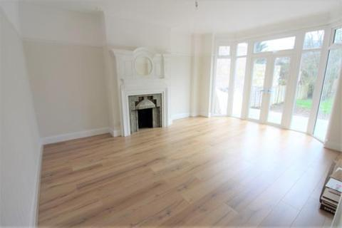 3 bedroom semi-detached house to rent - Bramley Road
