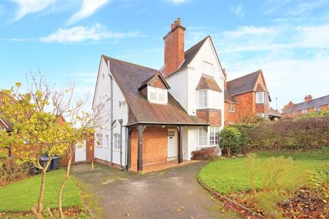 4 bedroom end of terrace house for sale - Woodlands Park Road, Bournville, Birmingham