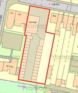 Land for sale - Ashburnham Road, Luton