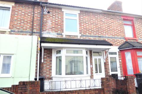 3 bedroom terraced house for sale - St Pauls Street, Gorse Hill, Swindon, SN2