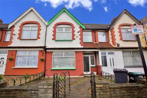 4 bedroom terraced house to rent - Great Cambridge Road, London, N17