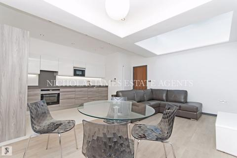 2 bedroom apartment to rent - Opal Court Chase Side, Southgate, London, N14 5PA