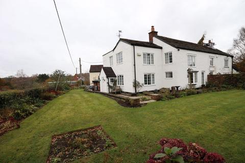 3 bedroom semi-detached house for sale - Rough Heys Lane, Macclesfield