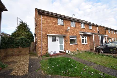 3 bedroom semi-detached house for sale - Dewsbury Road, Luton