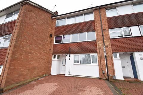 4 bedroom terraced house for sale - Brendon Avenue, Luton