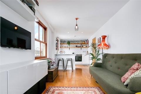 1 bedroom flat for sale - Temple Street, London, E2