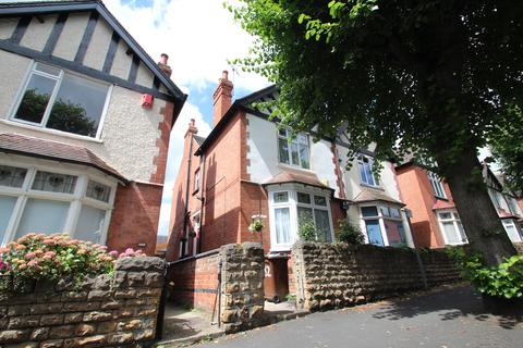 3 bedroom semi-detached house to rent - Rolleston Drive, Lenton, Nottingham