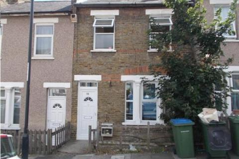 2 bedroom terraced house to rent - 25 Riverdale Road
