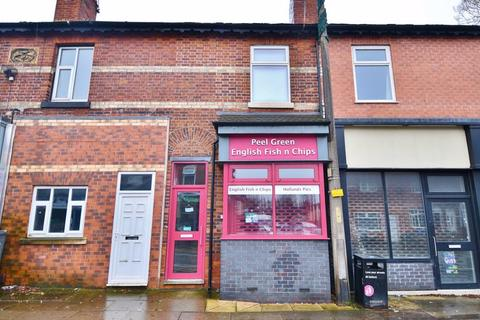 1 bedroom terraced house for sale - Liverpool Road, Manchester