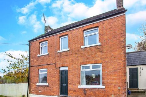 3 bedroom detached house for sale - Marsh Street, Warminster