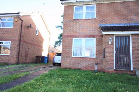 3 bedroom semi-detached house for sale - Oakfield Court, Hull, HU6
