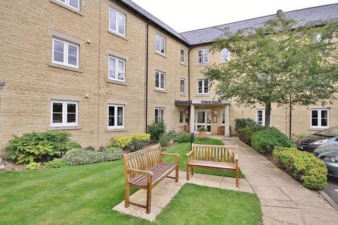 1 bedroom retirement property for sale - OTTERS COURT, Witney OX28 1GJ