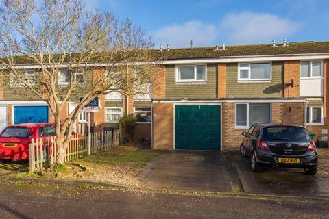 3 bedroom terraced house for sale - Campion Road, Abingdon