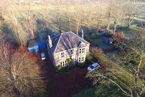 5 bedroom detached house for sale - NEW - Springdale, Edinburgh Road, Biggar