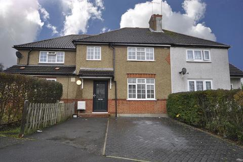 4 bedroom terraced house for sale - Greenway, Pinner