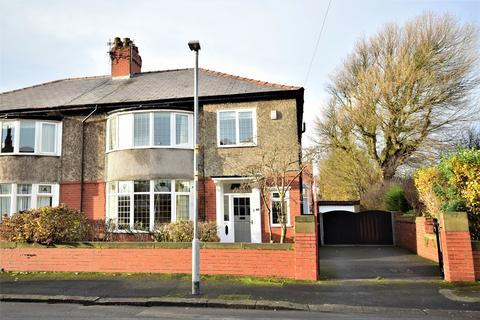 3 bedroom semi-detached house for sale - Glen Eldon Road, Lytham St Annes, FY8
