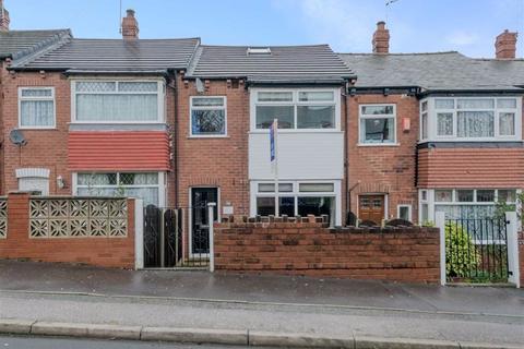 3 bedroom townhouse for sale - Benson Gardens, Wortley, Leeds, West Yorkshire, LS12